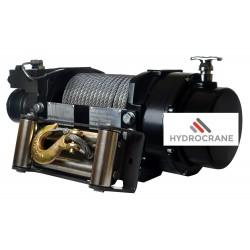 wyciągarka hydrauliczna 4,5 tony z normą EN 14492-1