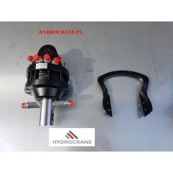 rotator 3 tonowy - przyczepa leśna