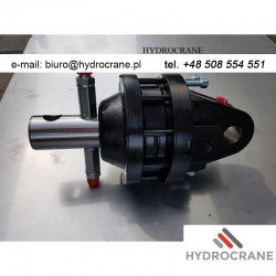 Rotator  hydrauliczny 3 tonowy - HDS, chwytak