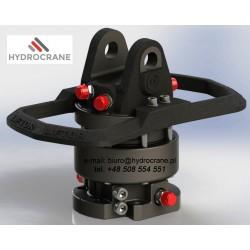 Rotator hydrauliczny 6 tonowy