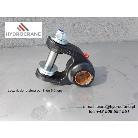Hak rotator 3 tonowego