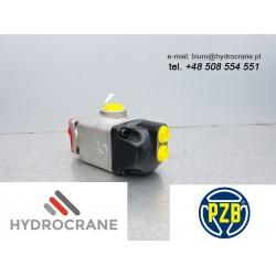 pompa tłoczkowa prosta dwustrumieniowa 2x51 litrów