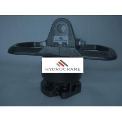 rotator hydrauliczny 10 tonowy do stosu , dłużycy