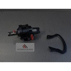 Rotator hydrauliczny 1 tonowy
